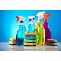 Water Disinfectant Chemicals