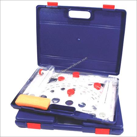 Prime Teacher's Geometry Box
