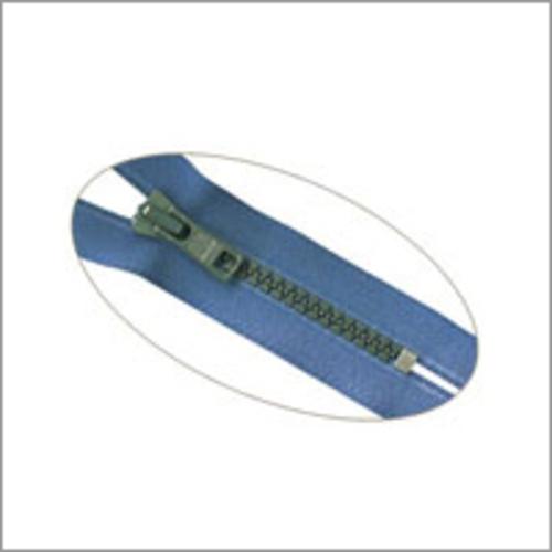 Fancy Plastic Zippers