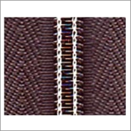 Designer Zippers