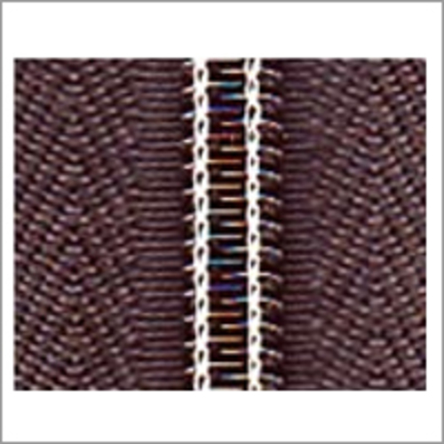 Coil Type Zippers