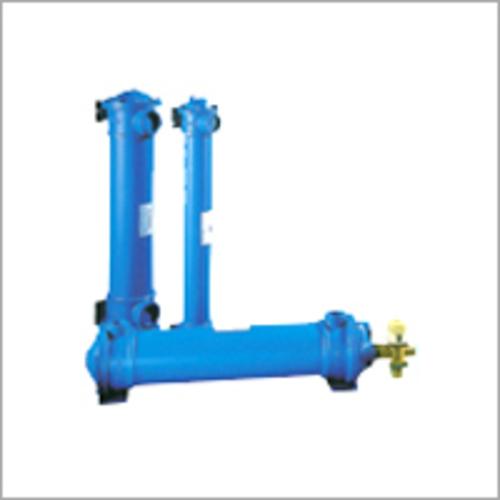 Water Oil Heat Exchangers