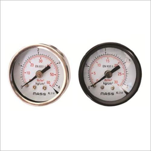 Utility Pressure Gauges