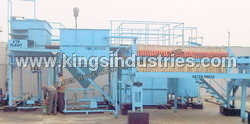 Electro Coagulation Plant for ETP