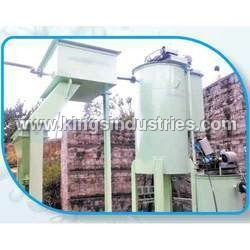 Effluent Sewage Treatment Plants