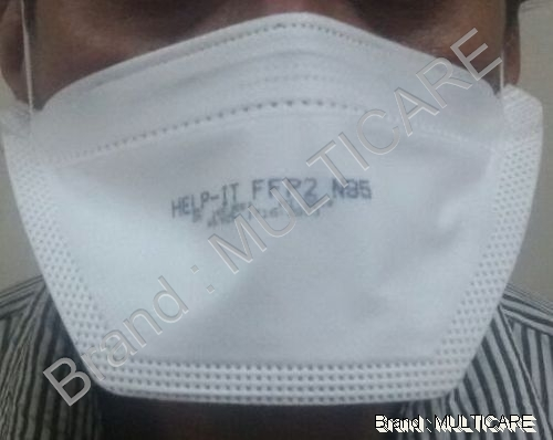 Swine Flu Mask N95