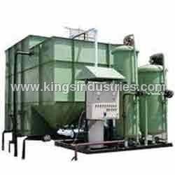 Modular Sewage Treatment Plant Projects