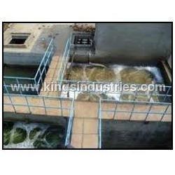 Heavy Sewage Treatment Plants