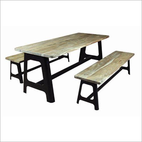 Student Wooden Desk