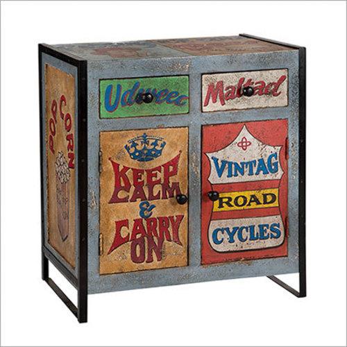 Designer Painted Furniture