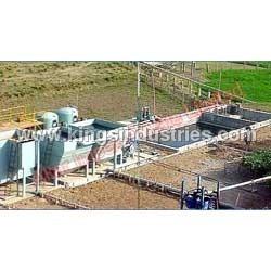 Textile Effluent Treatment Plant