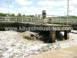 Water Effluent Treatment Plant,