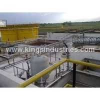 Effluent Treatment Plant For Pharmaceuticals