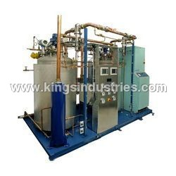Milk Plant Effluent Treatment Plant