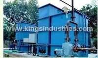 Effluent Water Treatment Plants
