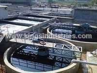 Zero Discharge Effluent Treatment Plant