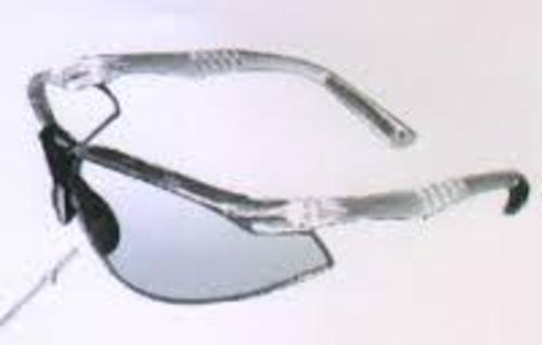 Aluminized Eye Safety Goggles