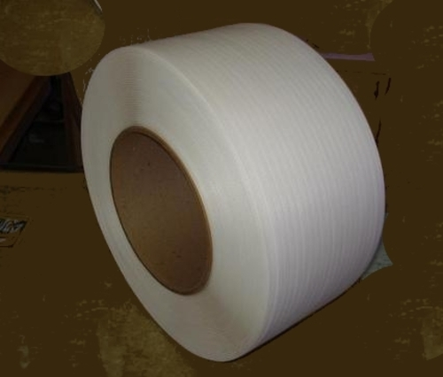 White Box Strapping Roll