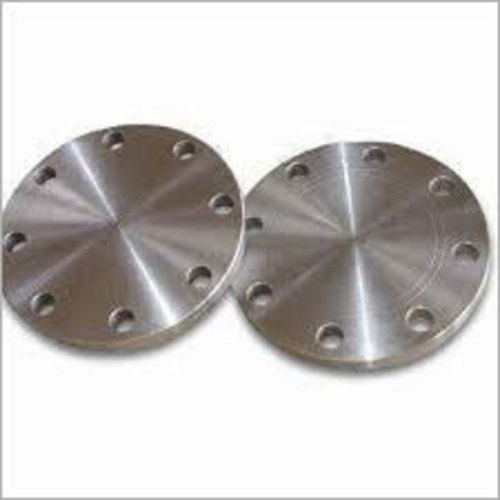 Blind Pipe Flange