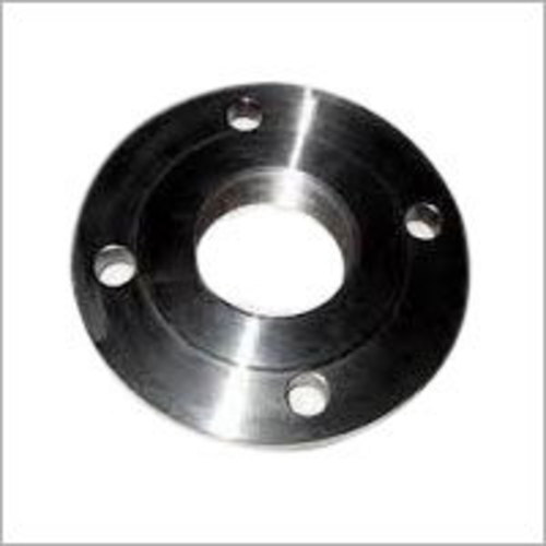 Lapped Flange