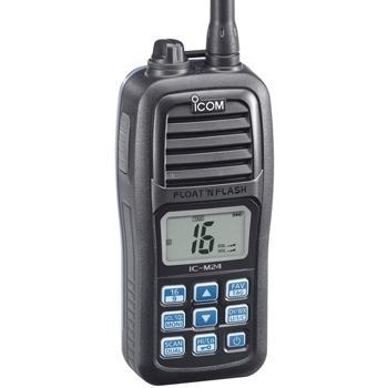 VHF Marine Handheld Transceiver