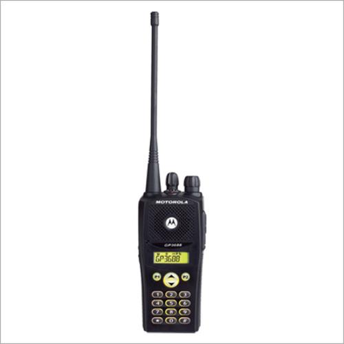 VHF Radio