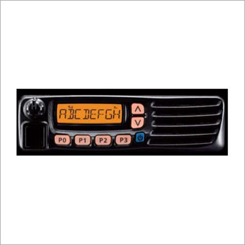 VHF Transceivers
