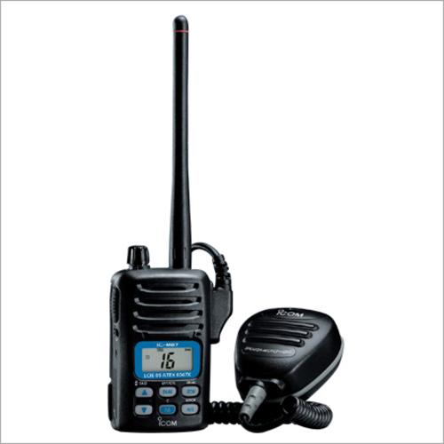 VHF Marine Transceiver