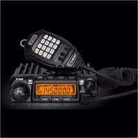 VHF-UHF Mobile Transceiver