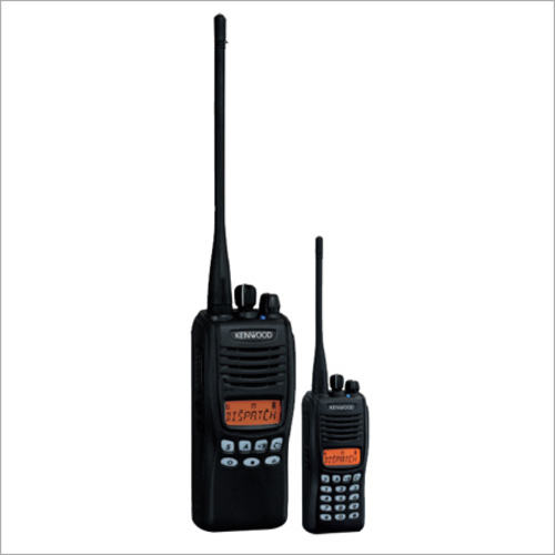Kenwood VHF Portable Radios