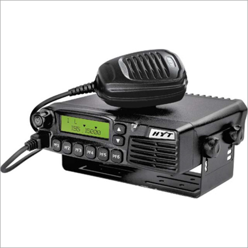 Professional Mobile Radio