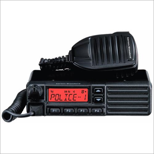 VHF-UHF Mobile Radios