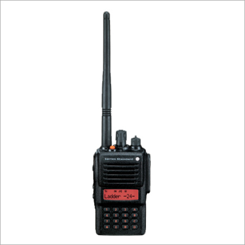 VHF-UHF Portable Radios