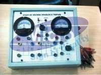 Voltage Double & Tripler Circuit