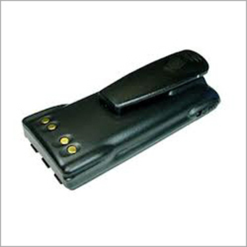 Wireless Radio Battery