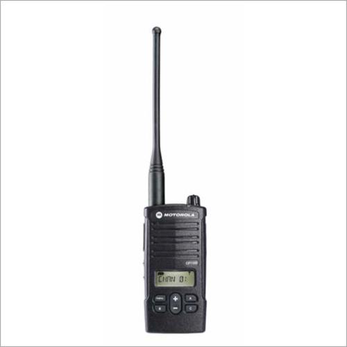 Portable Two-way Radio