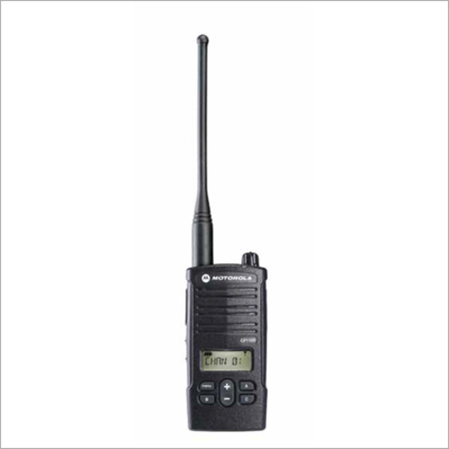 Portable Two-way Radio