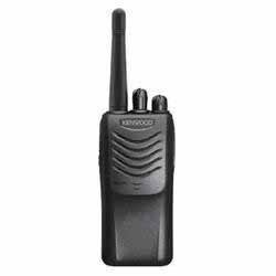 Kenwood Walkie Talkie Radios