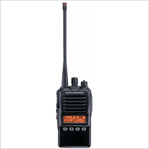 VHF UHF Portable Radios