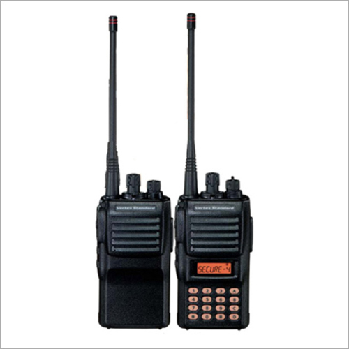 Commercial Portable Radios
