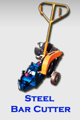 steel bar cutter