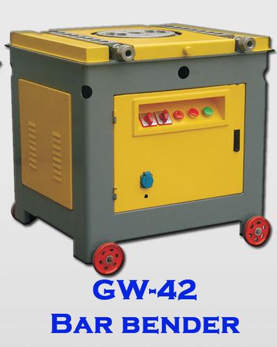 Gw-52 bar bender
