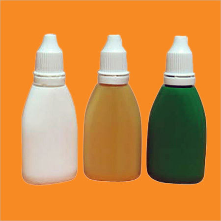 Nasal Spray Bottles