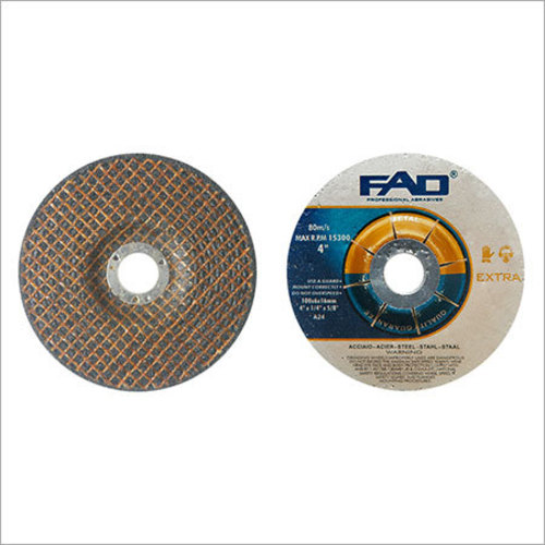 Double Net Grinding Wheel