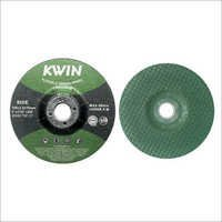 Green Wheel Cutting Blade