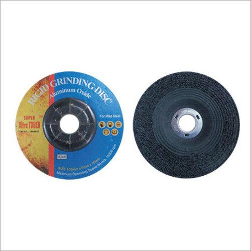 Aluminum Oxide Rigid Grinding Disc