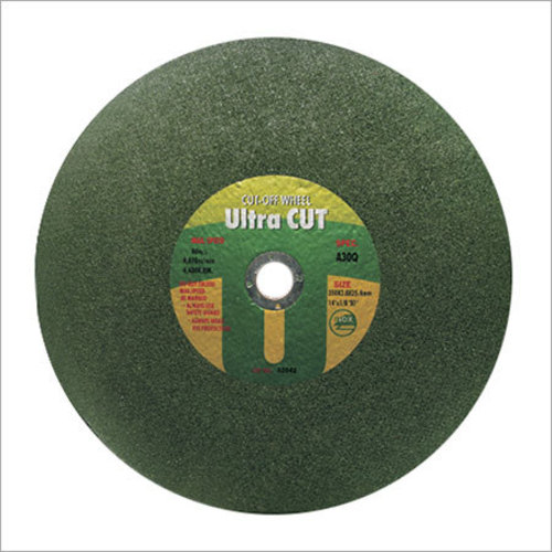 Ultra Cut Cutting Wheel