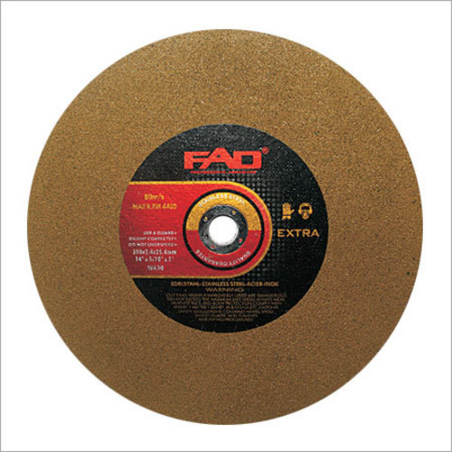 FAD Cutting Wheel