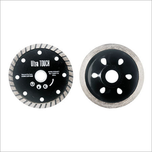 Flat Cup Wheel