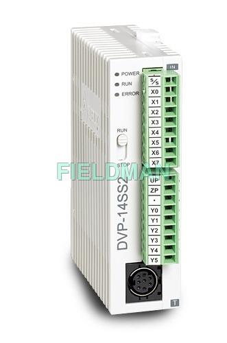 Delta PLC - DVP14SS2
